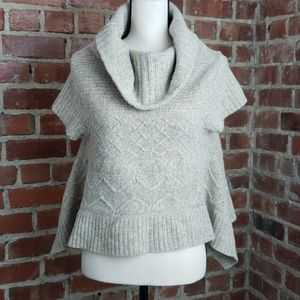 Moth Sweet Cables Swing pullover size M
